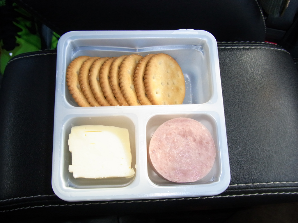 Oscar Mayer Lunchables