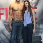 Abercrombie and Fitch - 12