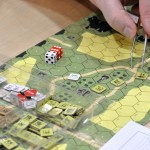 Origins Game Fair 2011 - Combat Commander