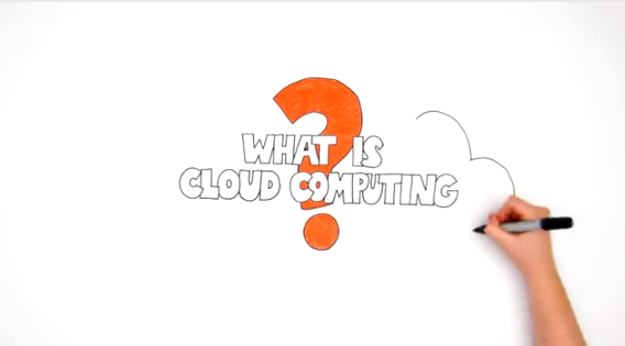 Five things you didn't know about cloud computing